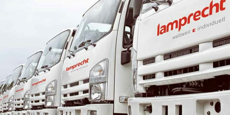 American Lamprecht Transport - road transport