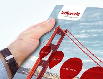company information brochures