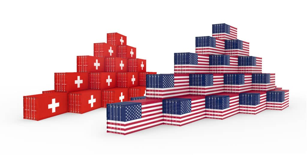 American Lamprecht Swiss-US Transport