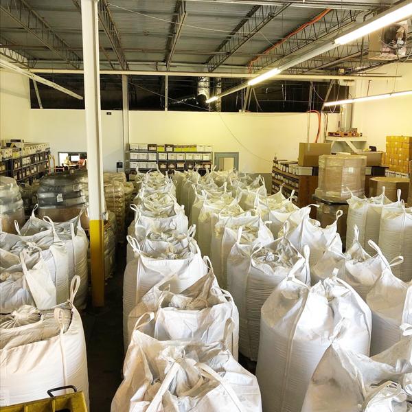 American Lamprecht Greenville-Spartansburg warehouse